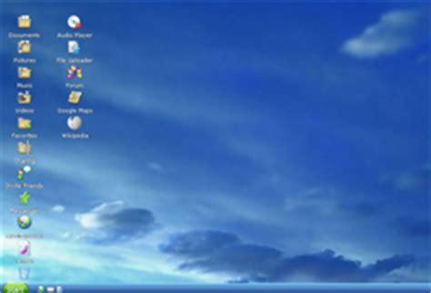 bureau virtuel gratuit bureau virtuel web 2 0