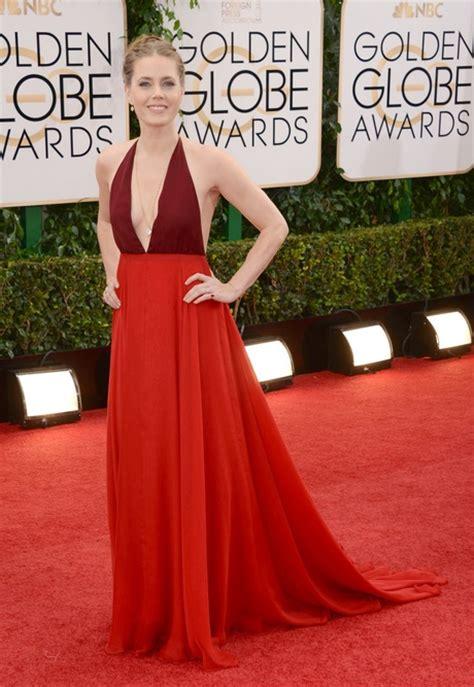 abiti tappeto rosso abiti lunghi scollati