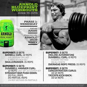 Musclepharm U00ae On Twitter   U0026quot  Mp Workout Of The Day  Arnold