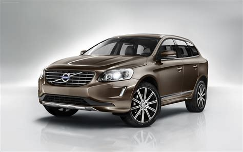 Volvo Xc60 2014 Widescreen Exotic Car Picture #01 Of 116