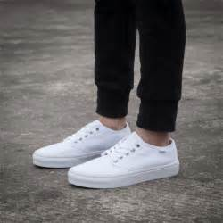 All White Sneakers Shoes for Women