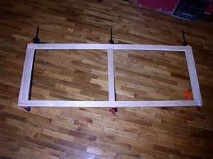 Instructions For Creating Storm Windows Using Scrap Wood