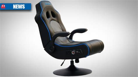Gaming Chair Compatible With Ps4 by X Rocker Gaming Chairs Now In Sa
