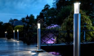 outdoor driveway lighting new products added to outdoor leds range of energy efficient outdoor lighting solutions