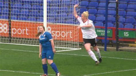 Suffolk FA Womens Cup Final Ipswich vs Kirkley and ...