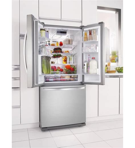 Best 30 Inch French Door Refrigerators (ReviewsRatings