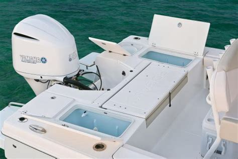 Boat Livewell Use by What You Need To About Livewells For Bay And Flats Boats