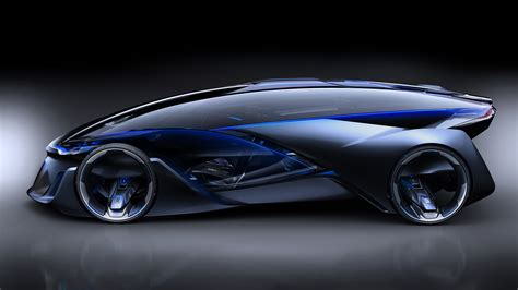 2015 chevrolet fnr concept wallpapers hd images wsupercars