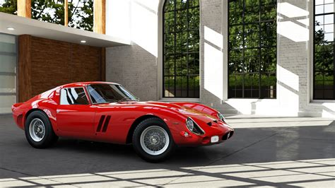 magnificent ferrari  gto wallpaper full hd pictures