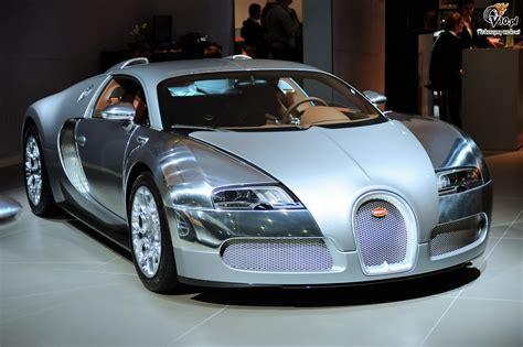 Bugatti Veyron Dubai Motor Show 10