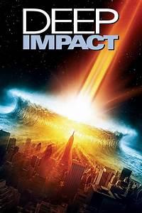 Deep Impact (1998) - Posters — The Movie Database (TMDb)  Deep