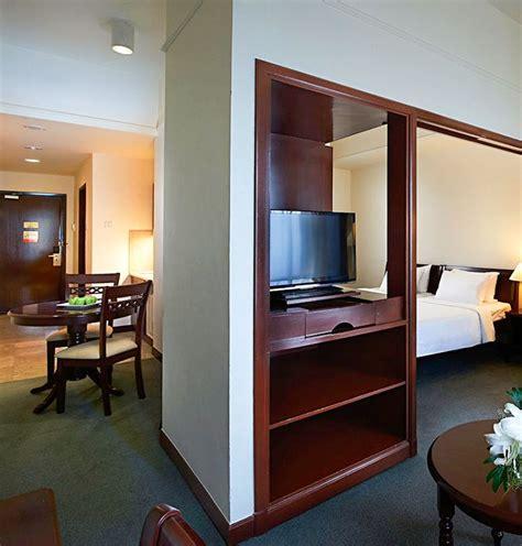 Living Room Furniture Kuala Lumpur by 5 Hotel In Kl Rooms At Berjaya Times Square Hotel