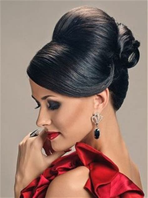 1940s Hairstyles Updo by 1940s Hairstyles Updos 1950s Updo Hairstyles Black Updo