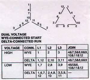 similiar six lead motor wiring diagram keywords on 12 lead motor wiring diagram