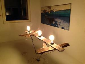 Lampe Aus Treibholz : treibholz lampe treibholz ~ Indierocktalk.com Haus und Dekorationen