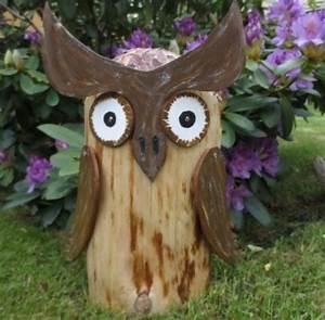 Basteln Mit Holz : basteln mit rinde und holz gartenhaus bauen ~ Lizthompson.info Haus und Dekorationen