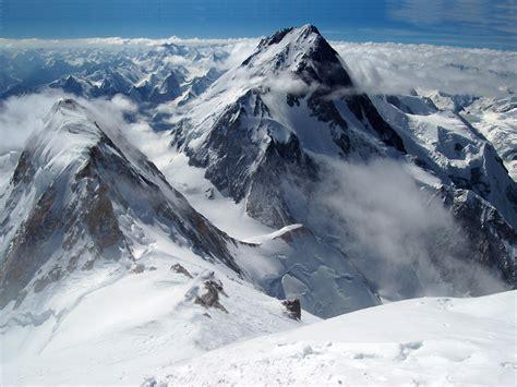 Gasherbrum 2007