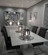 Modern Dining Room Decorating Ideas by Best 25 Elegant Dining Room Ideas On Pinterest