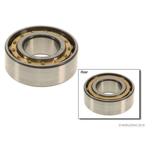 Few sports cars can still be optioned with a manual or stick transmission however the porsche 911 still can. FAG W0133-1645681 Manual Trans Main Shaft Bearing for ...