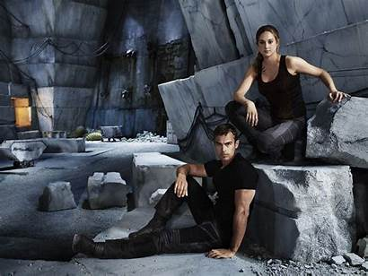 Divergent Wallpapers Woodley Shailene Theo James Wallpapercave