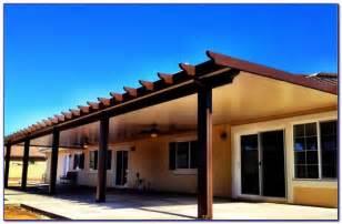 alumawood patio cover installation patios