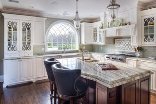 commack ny traditional kitchen new york by