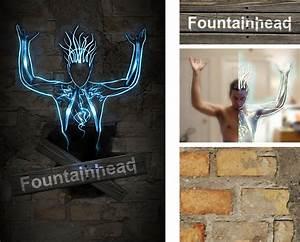 Fountainhead Poster by timluv on DeviantArt