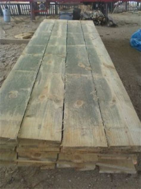 preventing mold formation  freshly sawn pine
