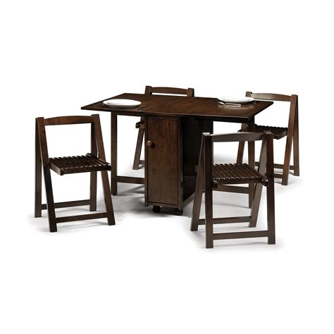collapsible dining table and chairs antique and vintage double rectangular drop leaf dining