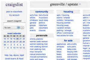 Find Resumes On Craigslist by Tips For The Craigslist Search Loft Resumes