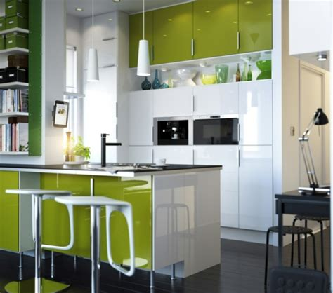 cuisine moderne ilot central cuisine avec îlot central archzine fr