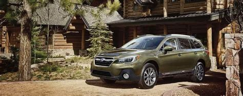 subaru forester  cylinder towing capacity  forest
