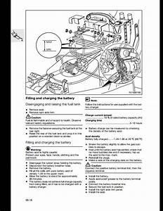 Bmw R1150gs Motorcycle Service Repair Workshop Manual