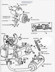 Yerf Dog 3206 Wiring Diagram