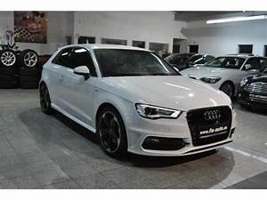 Sold Audi A3 1 4 Tfsi 150cv S-line