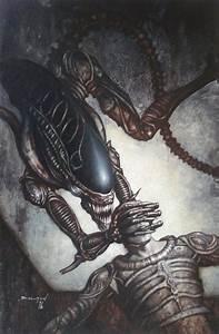 Aliens Monsters John Bolton