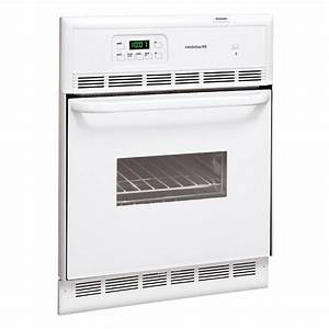 Frigidaire Feb24s2as 24 U0026quot  Single Electric Wall Oven With 3