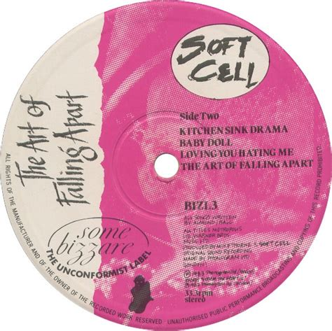 kitchen sink drama soft cell soft cell the of falling apart epka studio czarnej