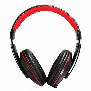 Ovleng X13 Wired 3 5mm Headphones Wire Control Computer Headset