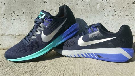 Nike Zoom Structure 21 Review