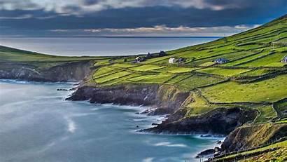 Ireland Kerry County Bing Desktop Head Slea