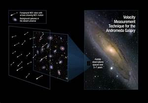 Andromeda Galaxy Milky Way Compared To (page 2) - Pics ...
