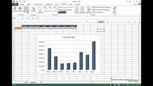 Microsoft Excel 2013 Tutorial
