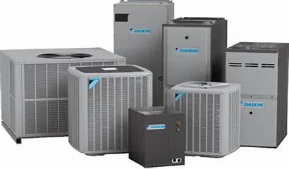 Daikin Hvac Air Units Conditioning Ac Furnace