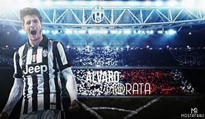 Kumpulan Gambar Wallpaper Terbaru Alvaro Morata Musim 2015 ...