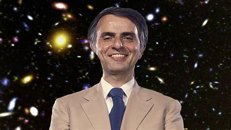 Carl Sagan Biography & Facts: Pale Blue Dot, Books, and ...