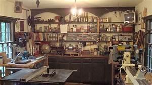 Workshop Organization Lancaster