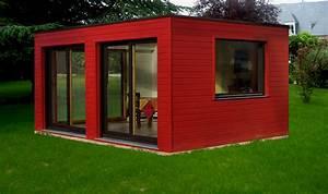 Un Studio Un Bureau Dans Votre Jardin Bonus Room