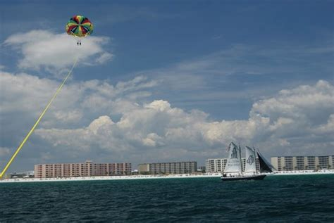 Parasailing Boats For Sale In Florida by Destin Parasailing Fl On Tripadvisor Address Phone