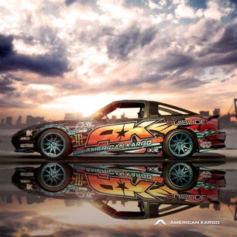 Pro/am Drift Car Neo Sr20det Vvl 240sx For Sale